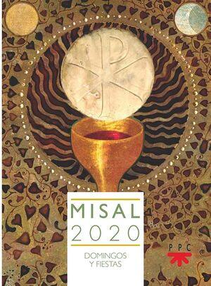 MISAL  2020