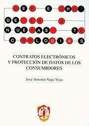CONTRATOS ELECTRÓNICOS Y PROTECCIÓN DE LOS CONSUMIDORES