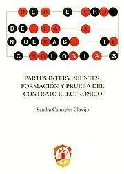 PARTES INTERVINIENTES, FORMACIÓN Y PRUEBA DEL CONTRATO ELECTRÓNICO