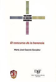 EL CONCURSO DE LA HERENCIA