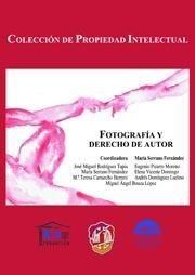 FOTOGRAFÍA Y DERECHOS DE AUTOR