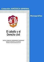 EL CABALLO Y EL DERECHO CIVIL
