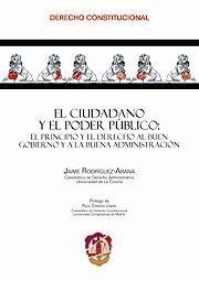 EL CIUDADANO Y EL PODER PÚBLICO