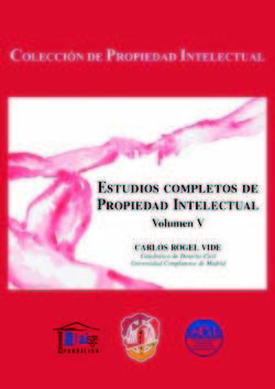 ESTUDIOS COMPLETOS DE PROPIEDAD INTELECTUAL