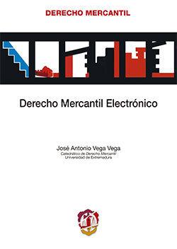 DERECHO MERCANTIL ELECTRÓNICO