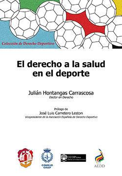 EL DERECHO A LA SALUD EN EL DEPORTE
