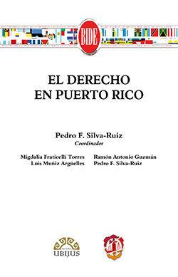 EL DERECHO EN PUERTO RICO