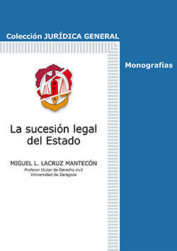 LA SUCESIÓN LEGAL DEL ESTADO