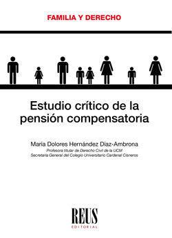 ESTUDIO CRÍTICO DE LA PENSIÓN COMPENSATORIA