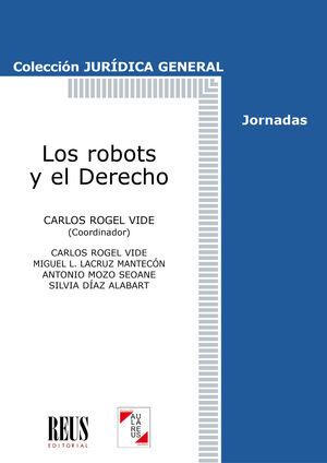 LOS ROBOTS Y EL DERECHO