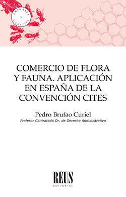 COMERCIO DE FLORA Y FAUNA