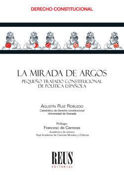 LA MIRADA DE ARGOS