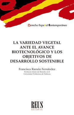 LA VARIEDAD VEGETAL ANTE EL AVANCE BIOTECNOLÓGICO Y LOS OBJETIVOS DE DESARROLLO SOSTENIBLE