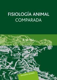 FISIOLOGÍA ANIMAL COMPARADA