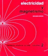 CURSO DE FÍSICA. ELECTRICIDAD Y MAGNETISMO