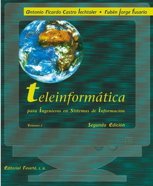 TELEINFORMTICA PARA INGENIEROS EN SISTEMAS DE INFORMACI¢N