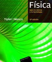 FÍSICA PARA LA CIENCIA Y LA TECNOLOGÍA. VOLUMEN 1B. OSCILACIONES Y ONDAS