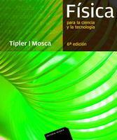 FÍSICA PARA LA CIENCIA Y LA TECNOLOGÍA. VOLUMEN 2B. LUZ