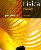 FÍSICA PARA LA CIENCIA Y LA TECNOLOGÍA. MECÁNICA CUÁNTICA, RELATIVIDAD Y ESTRUCTURA DE LA MATERIA. FÍSICA MODERNA