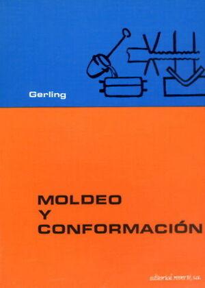 MOLDEO Y CONFORMACIÓN