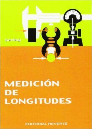 MEDICIÓN DE LONGITUDES