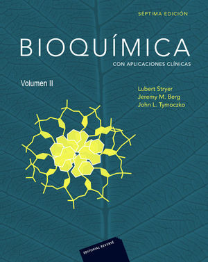 BIOQUÍMICA 7ED (VOLUMEN 2)