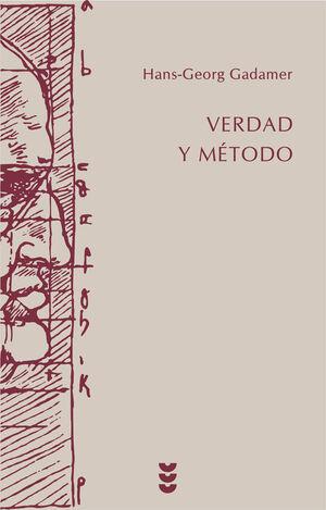 VERDAD Y MÉTODO I