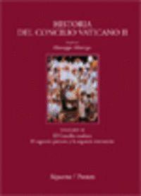 HISTORIA DEL CONCILIO VATICANO II, III