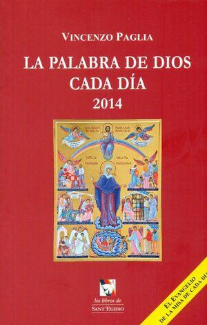 PALABRA DE DIOS CADA DIA 2014, LA
