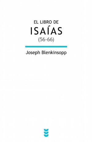 EL LIBRO DE ISAÍAS (56-66)
