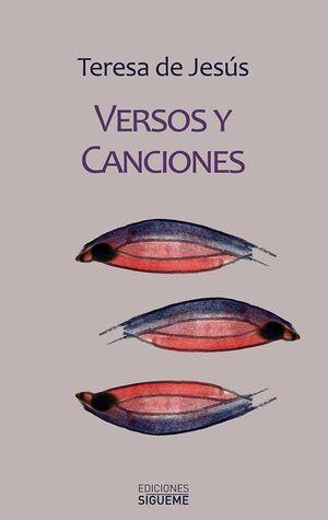 VERSOS Y CANCIONES
