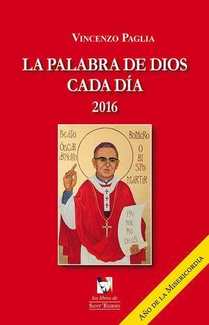 LA PALABRA DE DIOS CADA DÍA 2016