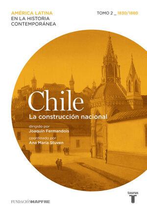 CHILE 2 (MAPFRE). LA CONSTRUCCIÓN NACIONAL