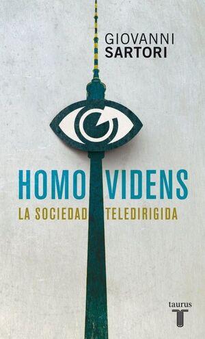 HOMO VIDENS