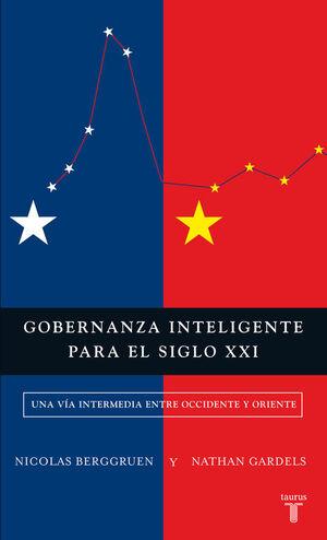 GOBERNANZA INTELIGENTE PARA EL SIGLO XXI