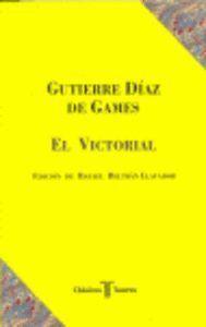 EL VICTORIAL  CT 25