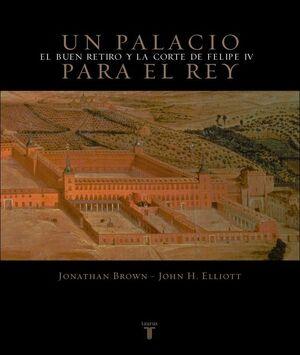 UN PALACIO PARA EL REY (EDICIÓN EN GRAN FORMATO)