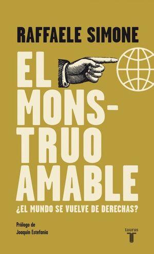 EL MONSTRUO AMABLE