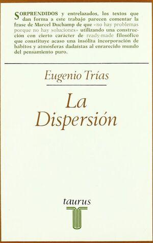 LA DISPERSIÓN