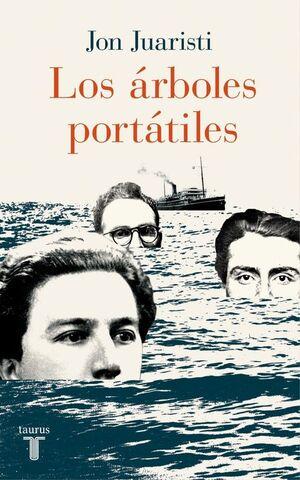 ARBOLES PORTATILES, LOS (ENERO 2017)