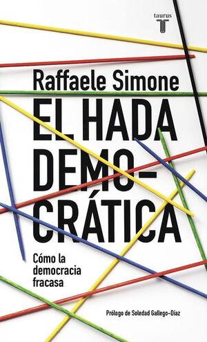 EL HADA DEMOCRÁTICA
