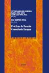 PRÁCTICAS DE DERECHO COMUNITARIO EUROPEO