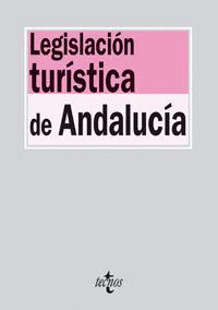 LEGISLACIÓN TURSTICA DE ANDALUCA