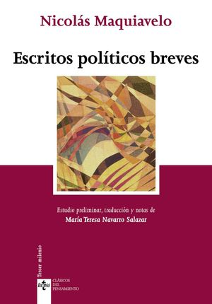 ESCRITOS POLÍTICOS BREVES