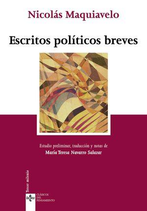 ESCRITOS POLTICOS BREVES