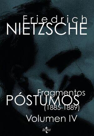 FRAGMENTOS PÓSTUMOS (1885-1889)