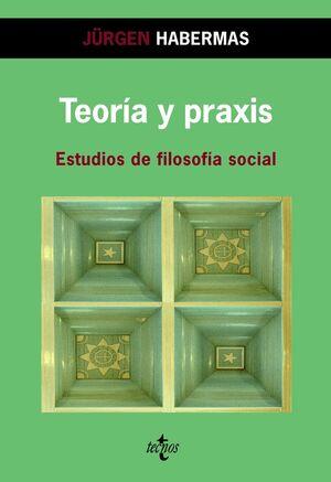 TEORA Y PRAXIS ESTUDIOS DE FILOSOFA SOCIAL