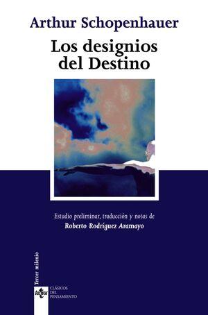 LOS DESIGNIOS DEL DESTINO