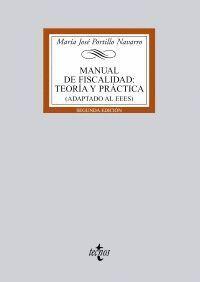 MANUAL DE FISCALIDAD : TEORA Y PRÁCTICA