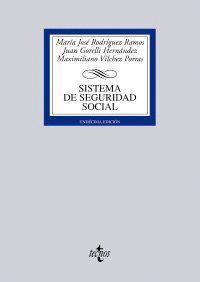 SISTEMA DE SEGURIDAD SOCIAL EDICION 2009